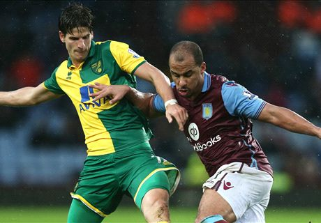 Agbonlahor: Papers chat a load of s**t