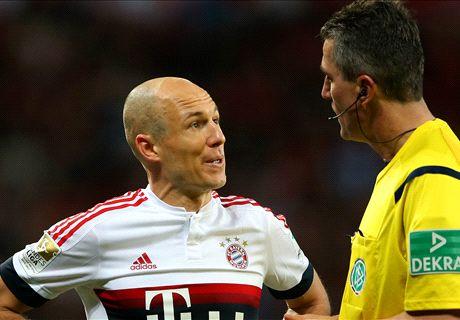 Bayern fail to break down Leverkusen