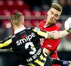 Vitesse kan zegereeks AZ niet stoppen