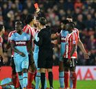Wanyama banned for five matches