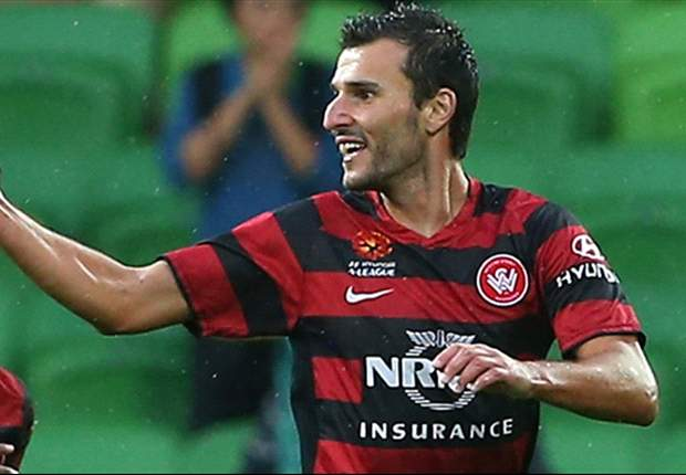 A-League team of the week - Week 25: Wanderers lead from front