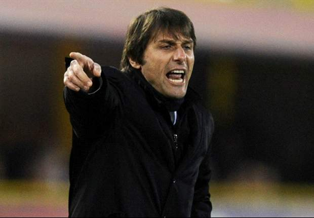 Conte flattered by comparisons to Manchester United boss Sir Alex Ferguson