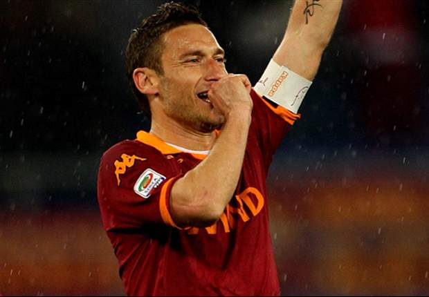 JD's Betting Blog: Backing Roma to heap more misery upon hapless Palermo
