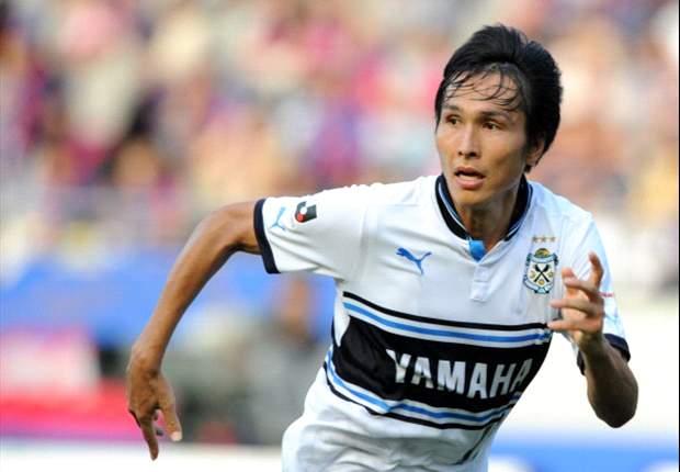 J.League Column: Ryoichi Maeda's goal of death