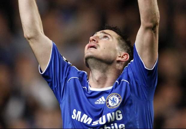 Frank Lampard: Teknologi Garis Gawang Dibutuhkan