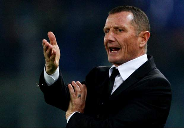 Aurelio Andreazzoli: AS Roma Tersesat