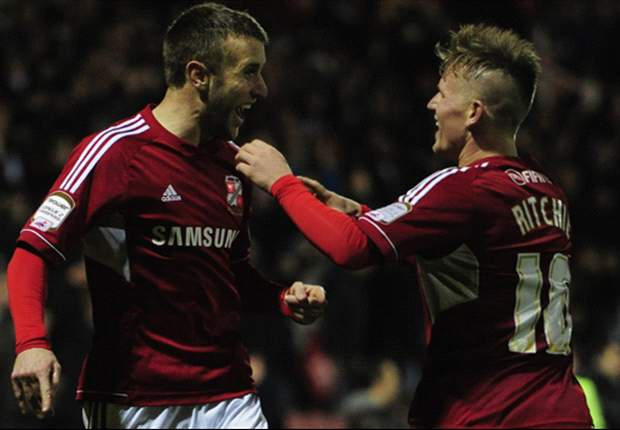 Swindon Town-Brentford Betting Preview: Robins value to sting Bees in first leg