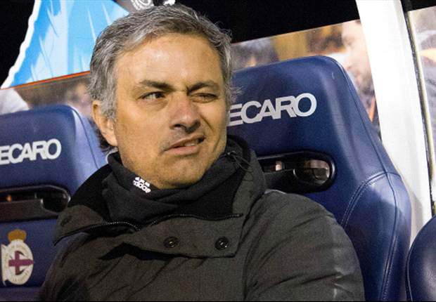 Agen Jose Mourinho Negosiasi Dengan Paris Saint-Germain?
