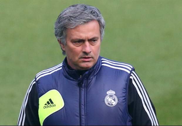Mourinho hints at Coach of the Year award fix