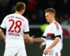 Pep hails Kimmich for stopping Chicharito