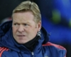 Koeman: If Leicester can be first, maybe Southampton can be sixth