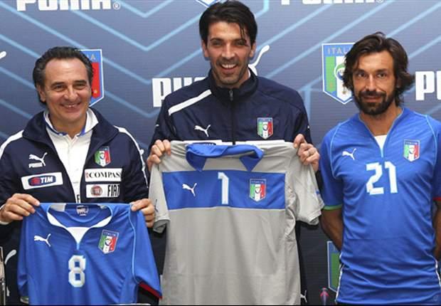 Andrea Pirlo: Brasil Vs. Italia Bukan Persahabatan