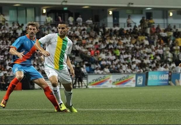 Khalid Hamdaoui: Any team can win in S.League