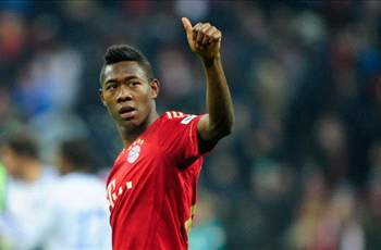 Alaba: Robben has earned his triumph