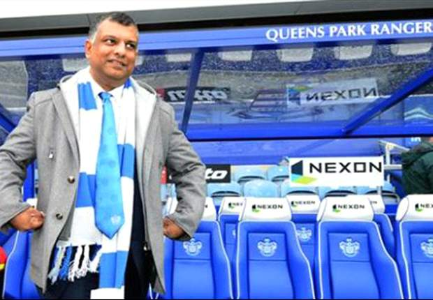 Extra Time: Father Fernandes buys lucky QPR fan season ticket