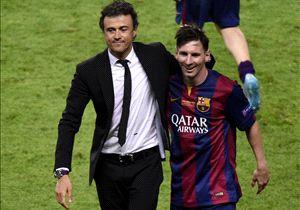 Barcelona, Luis Suárez y Neymar golean al Levante, la apuesta del día
