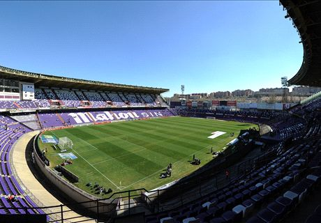 La final de Copa, en Valladolid
