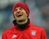 Muller amused and annoyed with talk of Bayern rift