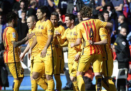 Alba: Barcelona Bukan Mesin!