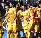 VIDÉO - Le CSC du fessier de Navarro face au Barça