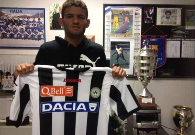 Generazione di Fenomeni - Jadson, il 'Paulinho low-cost' è il nuovo affare dell'Udinese
