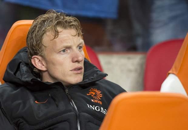 """Kuyt: """"Sneijder de absolute aanvoerder"""""""