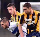 LIVE: Hellas Verona 3-2 Inter