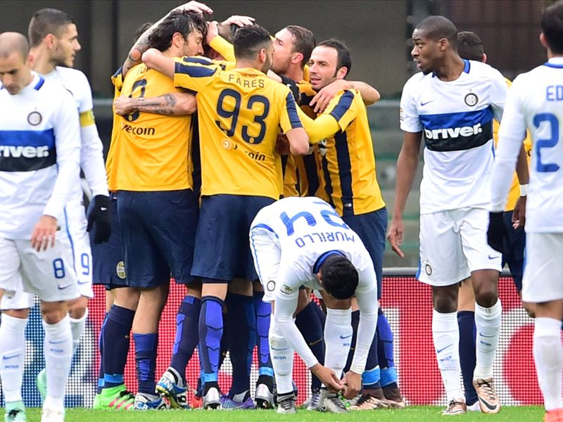 The miserable stats behind Inter's fading title hopes