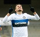 REPORT: Hellas Verona 3-3 Inter