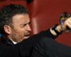 Luis Enrique: I had to give my voice a rest