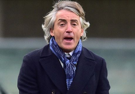 Arbitri vs Mancini: