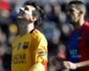 Messi: estudios sí, operación no