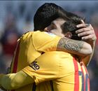 Barcelona squeeze past gutsy Levante