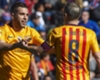 Alba: Barca players are not machines