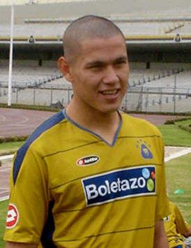 Dario Veron - Pumas UNAM (Tomás Fregoso)