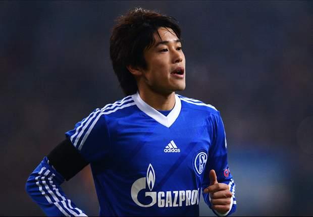 Atsuto Uchida Betah Di Schalke 04