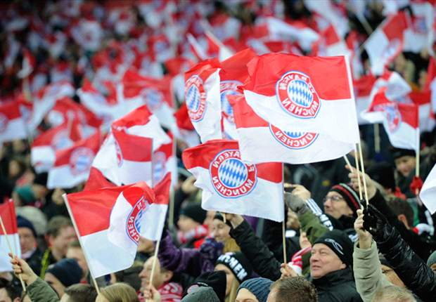 Title march: Bayern Munich bid to clinch crown before April