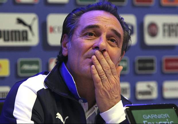 Italia y Argentina disputarán un partido amistoso por el Papa