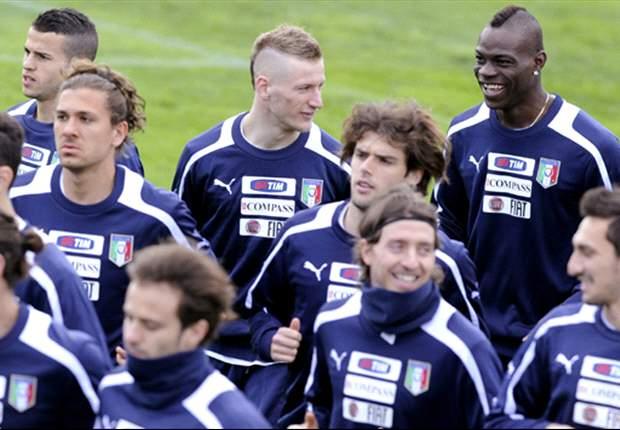 Analisi - Blocco Juve, attacco Milan: ecco come Prandelli spera di riuscire a plasmare la Nazionale perfetta