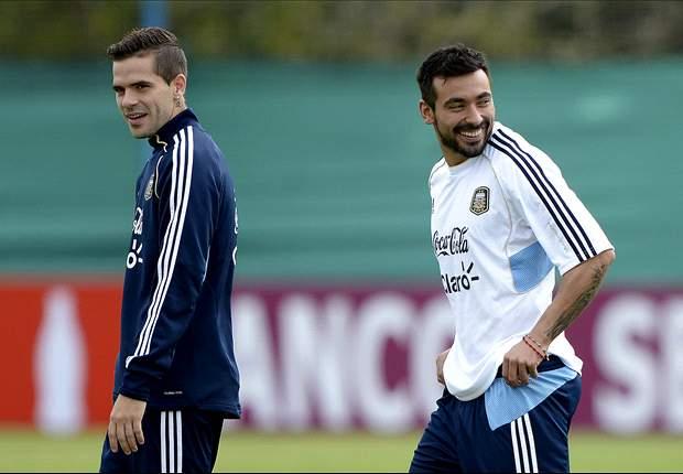 """Fernando Gago: """"Ya no se gana solamente con decir que somos Argentina"""""""
