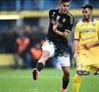EN VIVO: Frosinone 0-1 Juventus