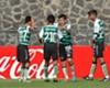 Ronaldo Zinedin earns Mexico youth call