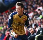 Ozil: Leicester will be difficult to stop