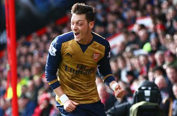 Ozil: Leicester will be incredibly difficult to stop