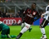 AC Milan 1-1 Udinese: Three in a row for Niang but Rossoneri's winning streak ends