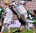 Goal e divertimento: al 'Mapei' è 2-2