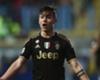 Frosinone 0-2 Juventus: Cuadrado, Dybala extend winning run