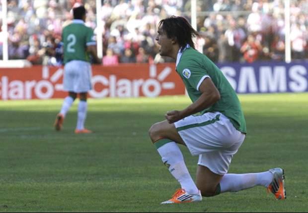 Marcelo Martins negó haber renunciado a la Selección