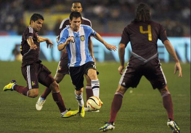 Argentina-Venezuela Preview: Albiceleste look to cement place at top of World Cup pile