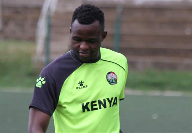 Kenya midfielder Johannah Omollo: We will take advantage of Nigeria's 'party mood'